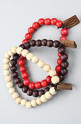 GoodWood The GW Bracelet 3-...