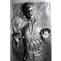 Han Solo Frozen in Carbonite