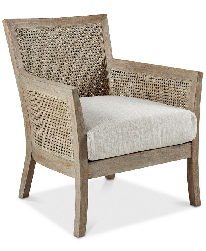Furniture - Diedra Accent Chair, Quick Ship