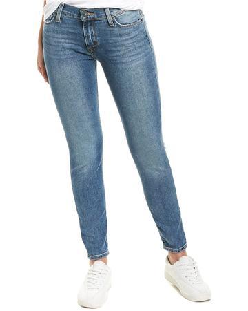 Jeans Natalie Padua Skinny Ankle Cut Jean