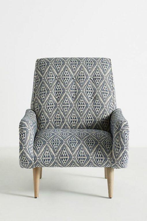 Accent Chair Ac - 17