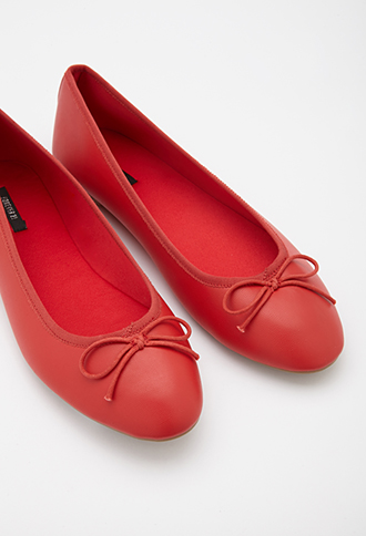 Classic Ballet Flats | FORE...