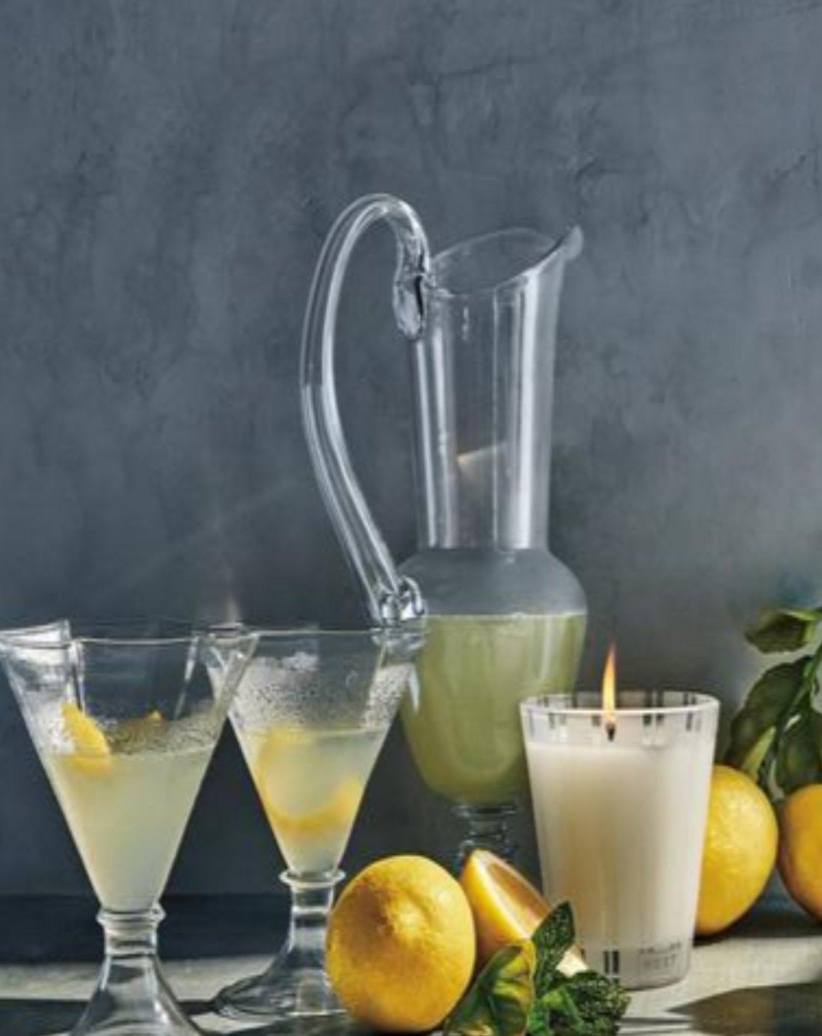 Almalfi Lemon Mint Classic ...