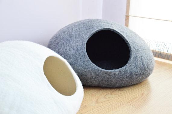 Pet bed / Cat bed / Cat cav...