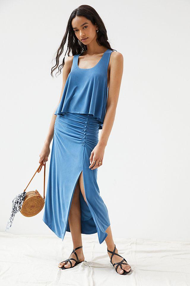 Swingy Skirt Set
