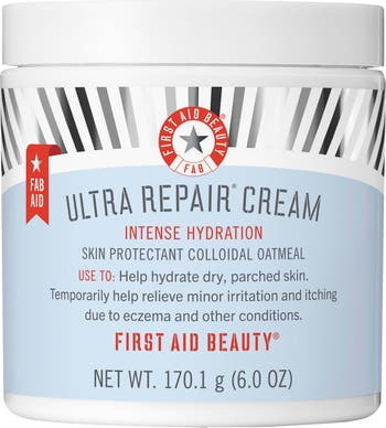 Ultra Repair Cream Intense Hydration Face & Body Moisturizer