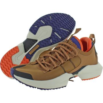 Mens Sole Fury Trail Breathable Track Running Shoes