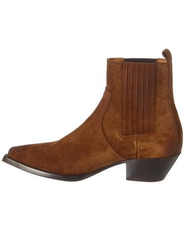 Lukas 40 Suede Boot