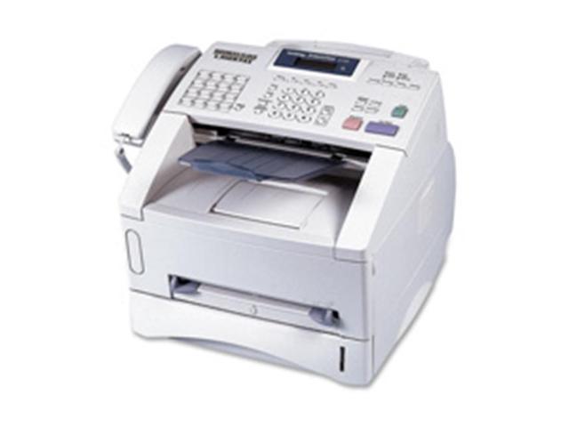 International Corp. BRTFAX4100E Laser Business Fax- 8MB- 33.6K Modem- 17-.4in.x17in.x12-.7in.