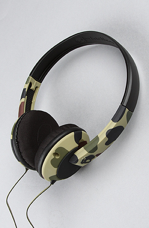 Skullcandy Headphones Uproc...