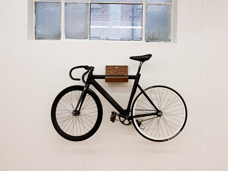 Make Bike Rack 6