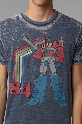 Transformers '84 Tee