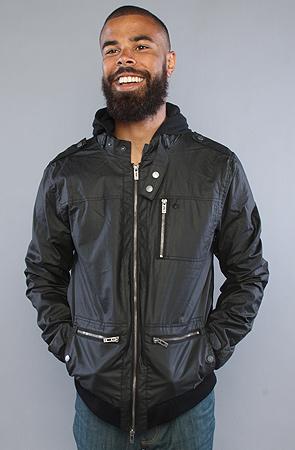KR3W The Wallace Jacket in ...