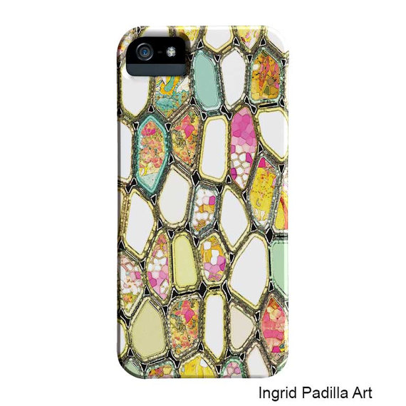 Geometric iPhone 5 Case or ...