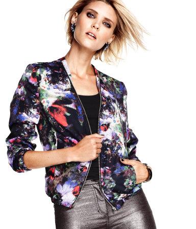 Jacket| H&M US