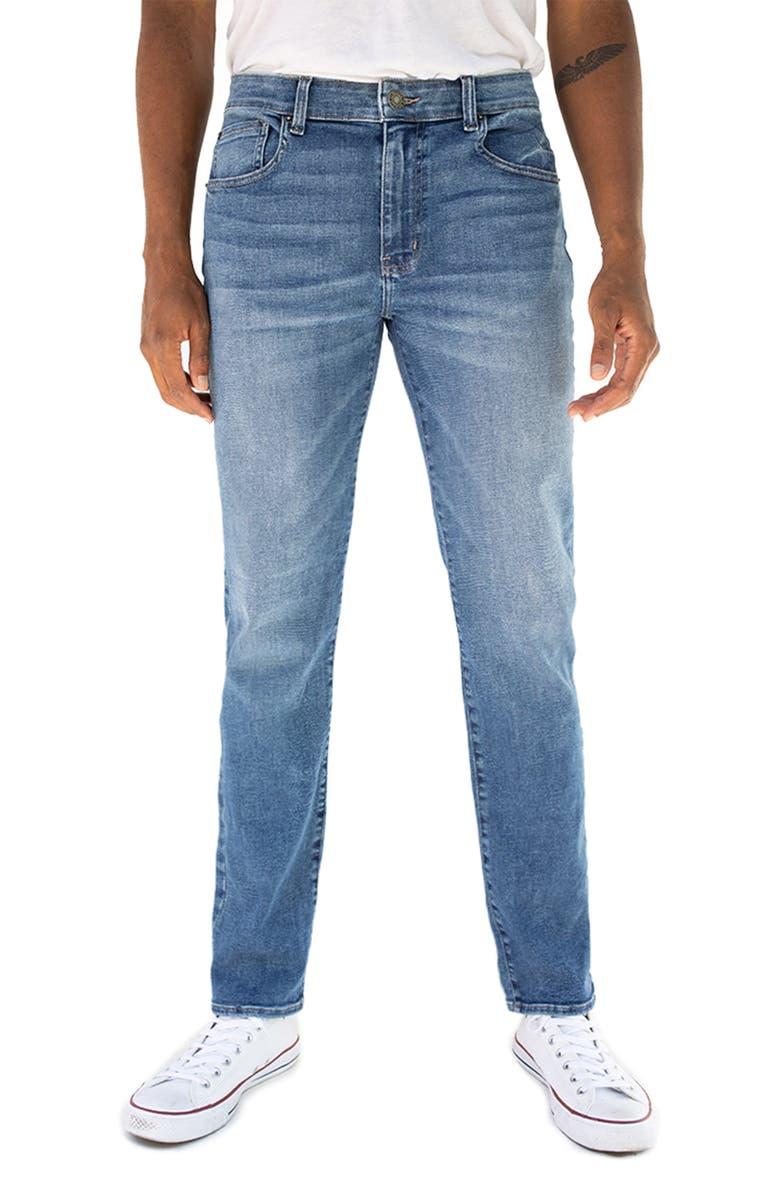 Lexington Slim Fit Jeans, Main, color, SPRINGFIELD