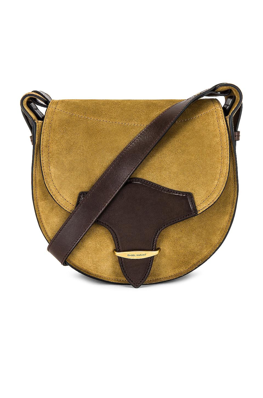 Botsy Bag in Taupe