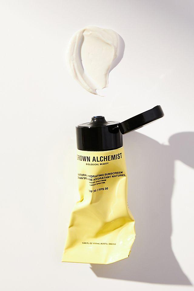 Grown Alchemist SPF 30 Naturally Hydrating Sunscreen