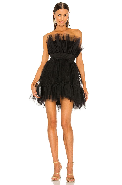 Katie May Ellee Dress in Black | REVOLVE