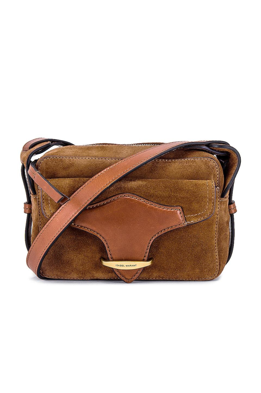 Wasy Bag in Cognac