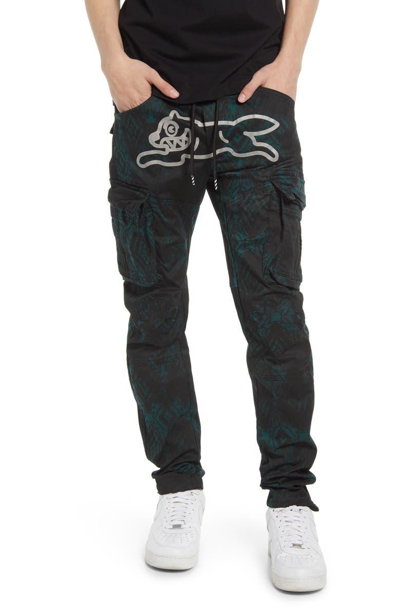 ICECREAM Men's Militant Pants, Main, color, PONDEROSA PINE