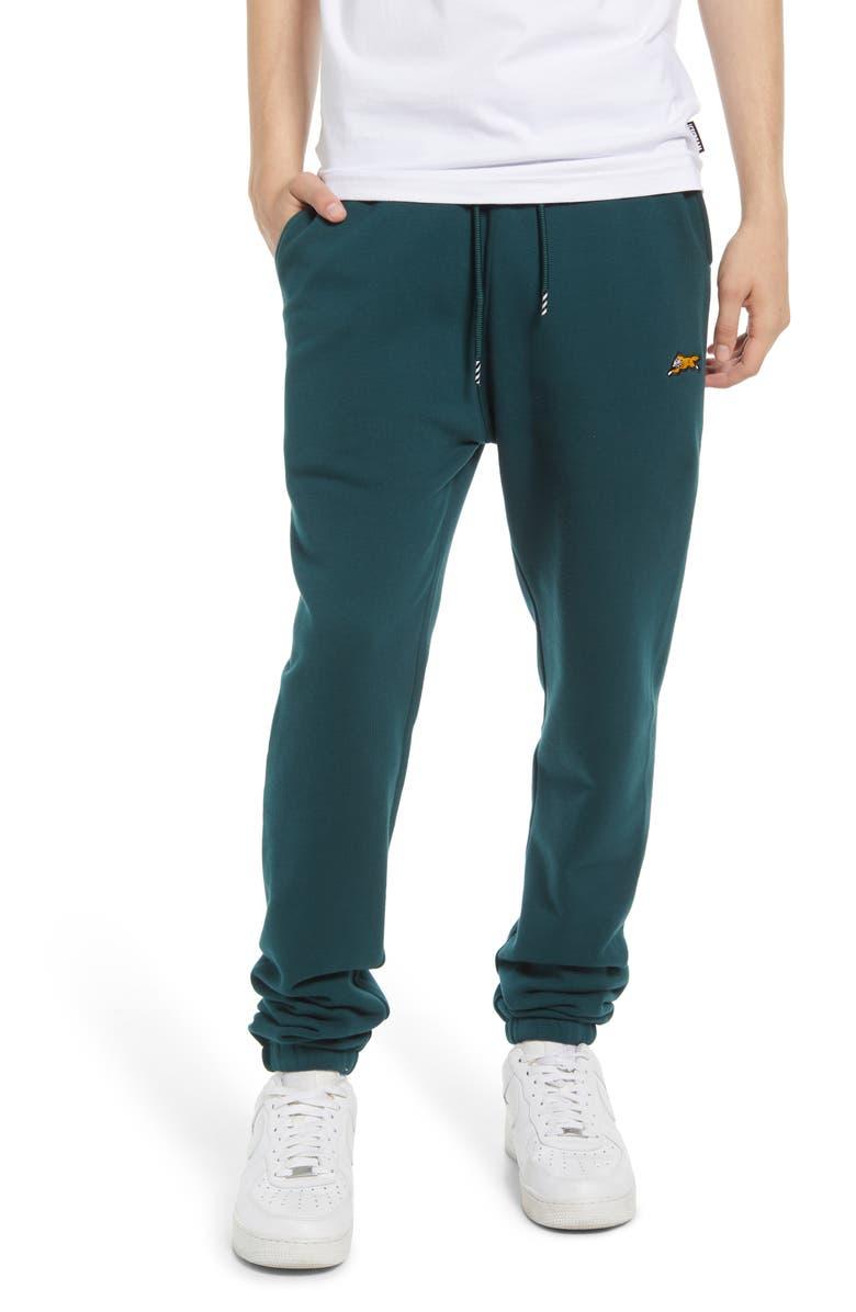 ICECREAM Men's Essential Joggers, Main, color, PONDEROSA PINE