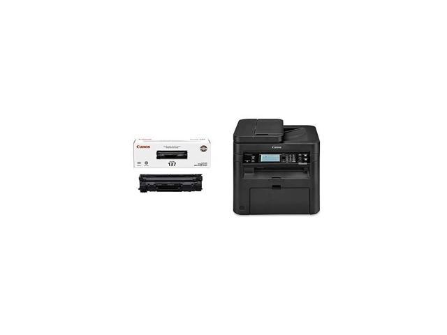 CLASS MF236n All in One Mobile Ready Printer Black with Original Black Toner Cartridge
