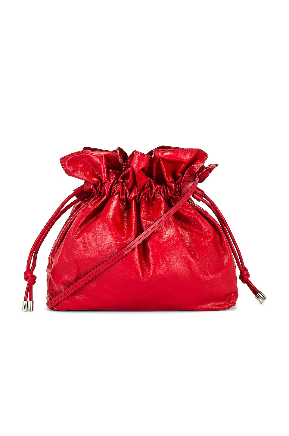 Ailey Bag in Red