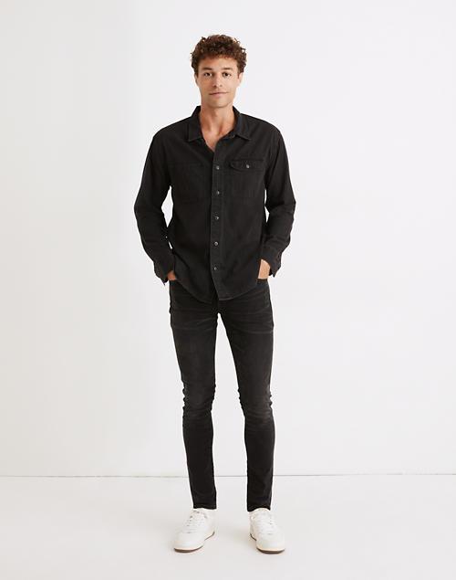 Skinny Jeans in Everton Wash in everton