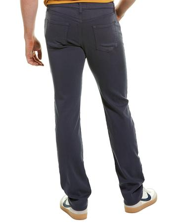 J Brand Kane Keckley Plexe Straight Leg Jean