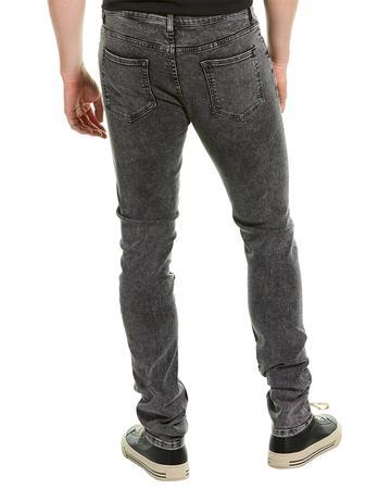 Iro Neat Black Skinny Jean