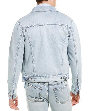 Iro Gleans Denim Jacket