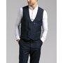 Dorsia Suit Vest – JackThreads