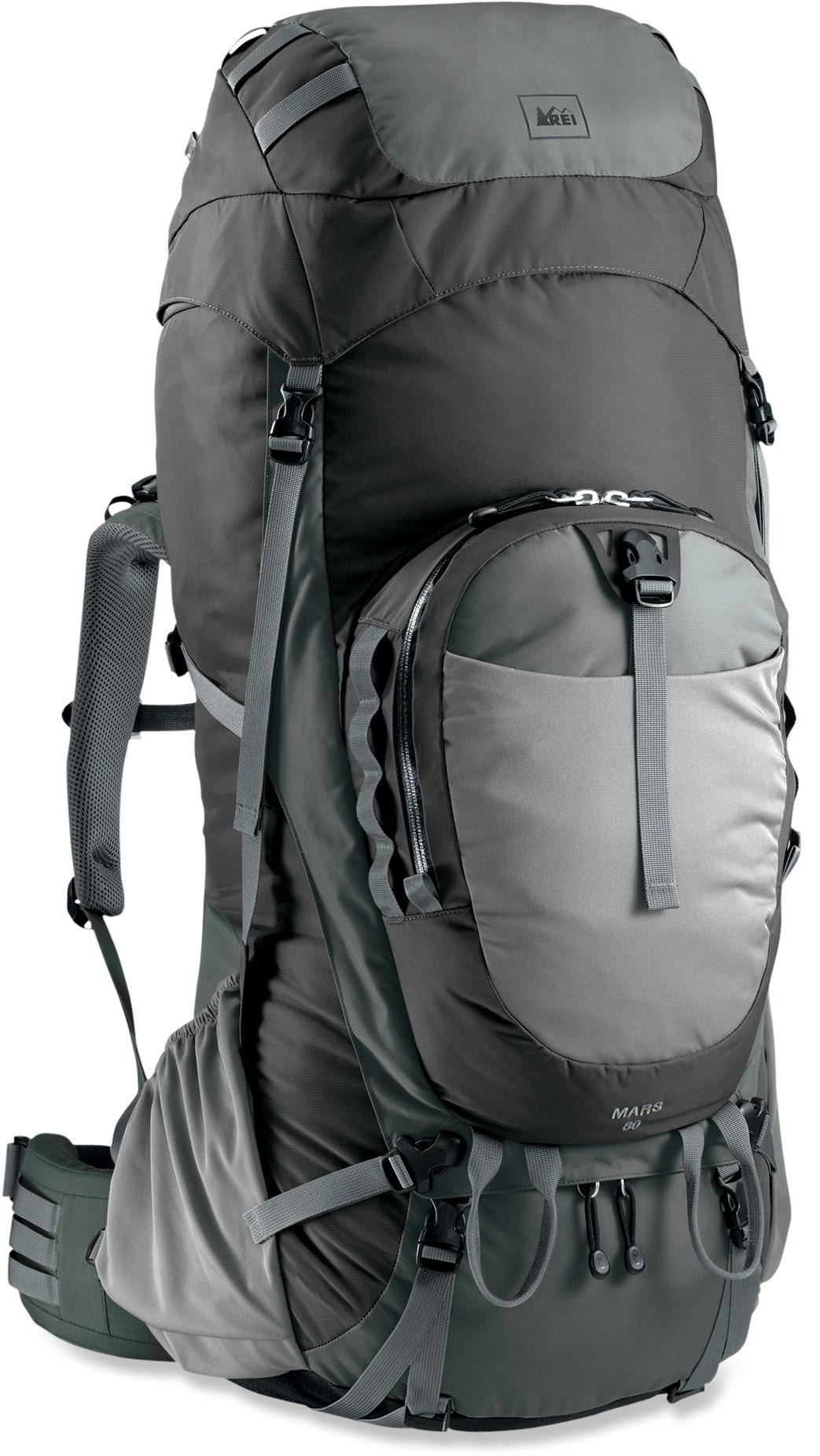 REI Mars 80 Pack