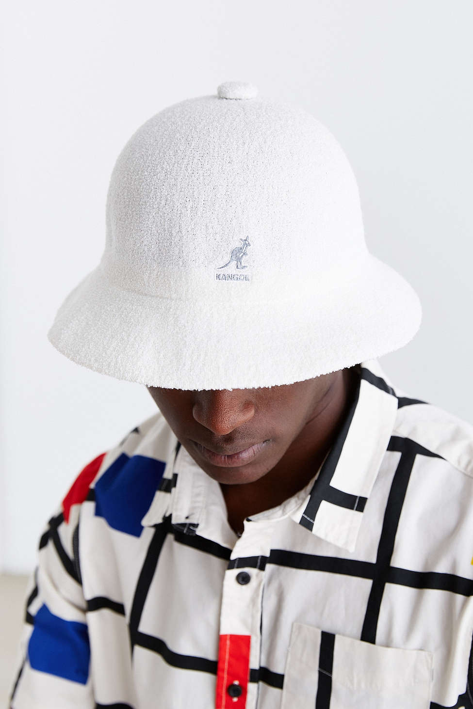 Kangol Bermuda Casual Bucket Hat - Urban Outfitters  dfb29c2310a