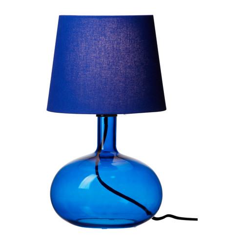LJUSÅS UVÅS Table lamp IKEA...