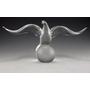 STEUBEN-Glass-Eagle-on-Orb-...