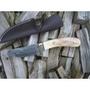 Mammoth knife