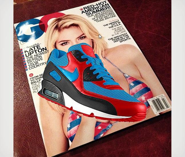Nike PHOTOiD   Cool Material