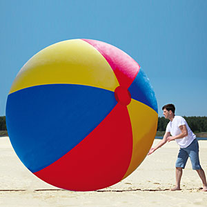 12ft Giant Inflatable Beach...
