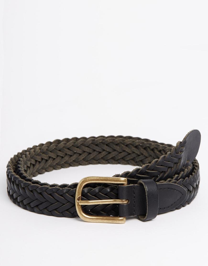 ASOS Super Skinny Leather P...