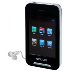 CRAIG CMP646G BLK MP3 PLUS ...