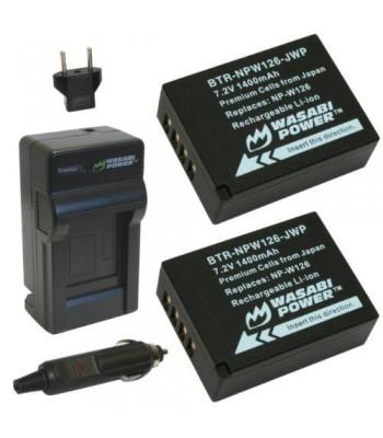 Wasabi Power Battery (2-Pac...