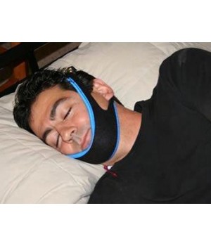 New My Snoring Solution Jaw...