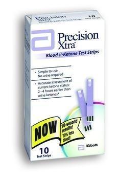 Precision Xtra Blood Ketone...