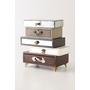 Topsy-Turvy Jewelry Box - A...