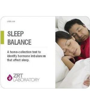 ZRT Sleep Hormones Test - M...