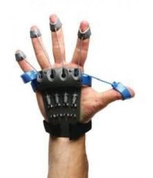 Xtensor Finger Extension Ex...