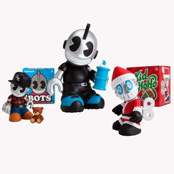'Bots In Toyland Gift Pack ...