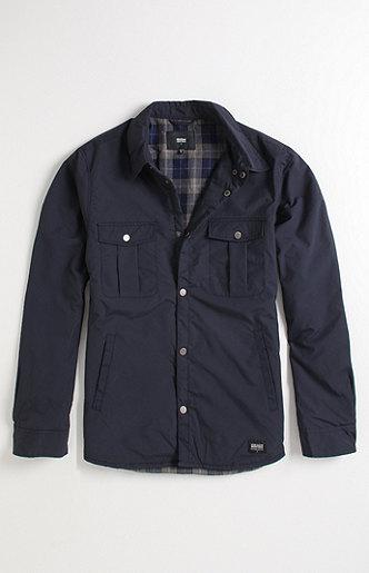 Tomahawk Jacket